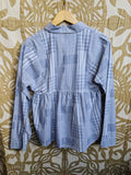 Blue Odille Shirt, 2