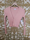 Pink superdown Cardigan, XS