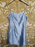 Topshop Electric Blue Dress, 8
