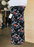 Diane von Furstenberg Dress in Black, L