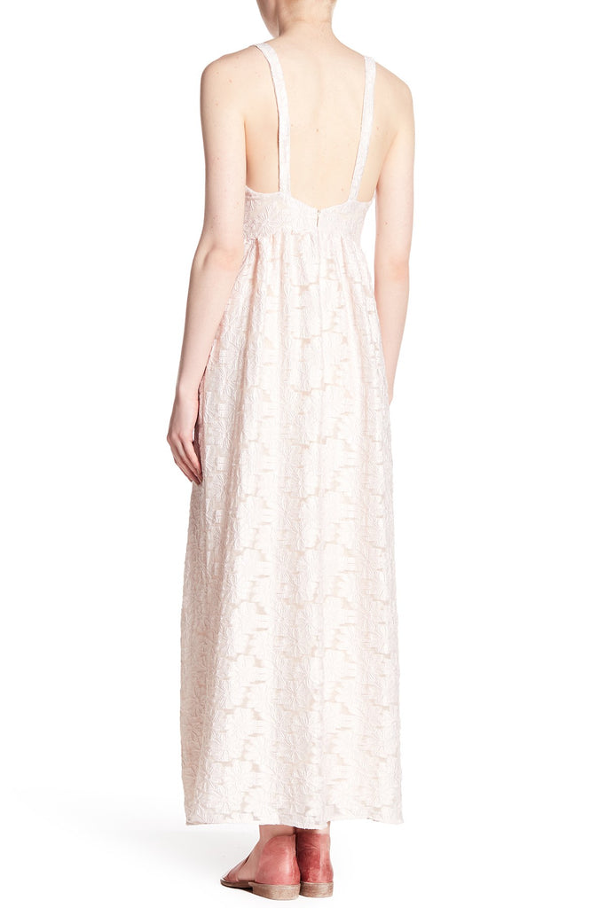 free people Fresh as a Daisy Maxi Dress, 0