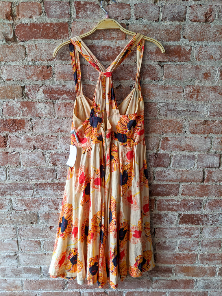 French Connection Floral Summer Dress, 8
