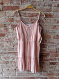 Blush Jack by BB Dakota Dress, S