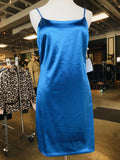 see the shades Dress in Blue, L