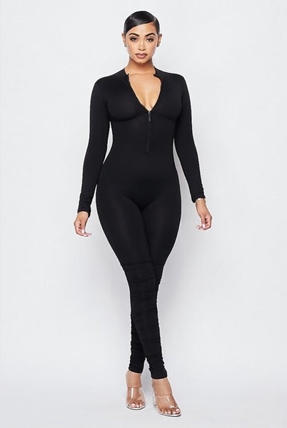 Blackout Jumpsuit