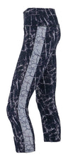 Load image into Gallery viewer, Marble Print Leggings