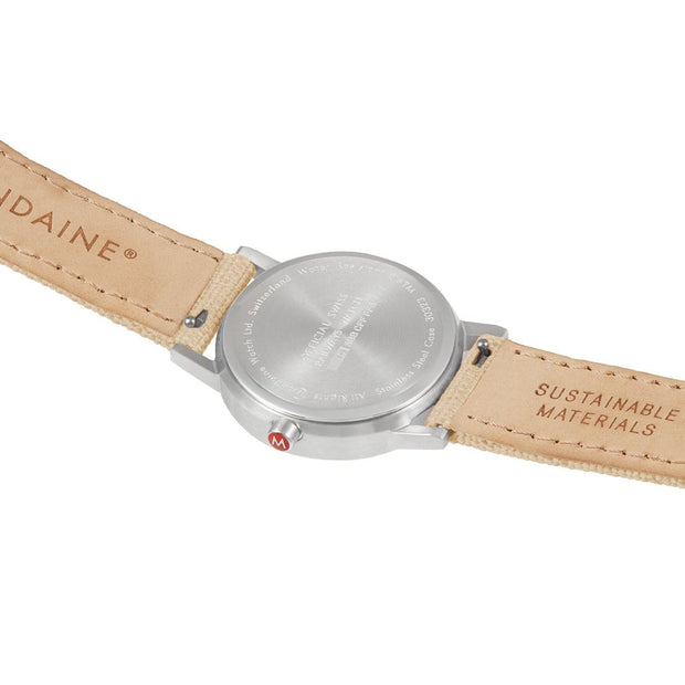 Classic, 30mm, modern casual watch, A658.30323.17SBK