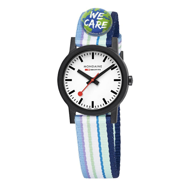 essence WE CARE, 32mm, sustainable watch for women, MS1.32110.LQ