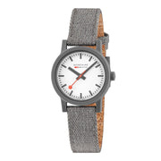 essence, 32mm, sustainable watch for women, MS1.32110.LU