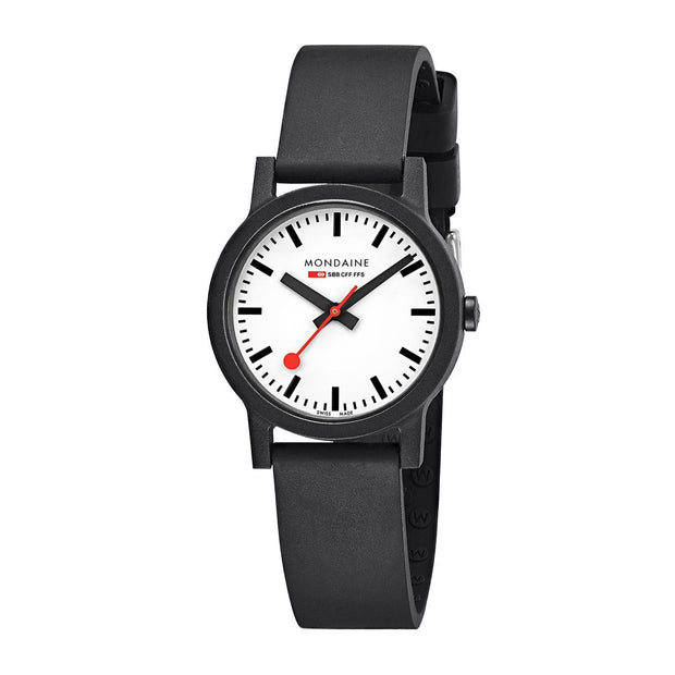 essence, 32mm, vegan sustainable watch, MS1.32110.RB