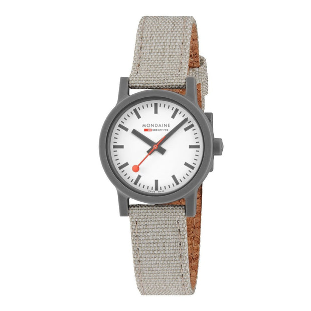 essence, 32mm, sustainable watch for women, MS1.32111.LH