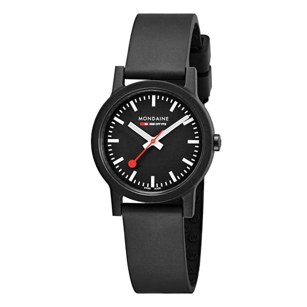 essence, 32mm, vegan sustainable watch, MS1.32120.RB