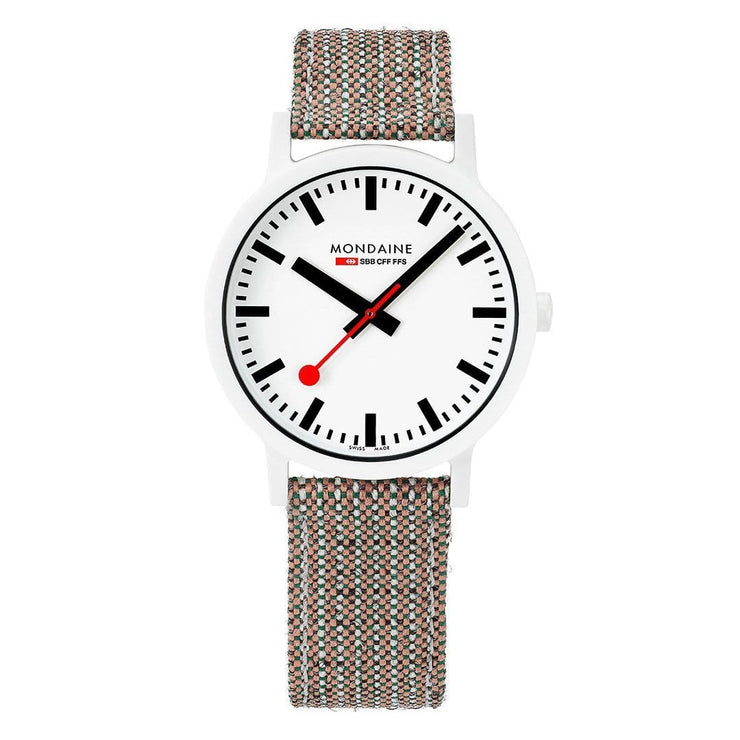 essence, 41 mm, sustainable watch for men and women, MS1.41110.LG,3