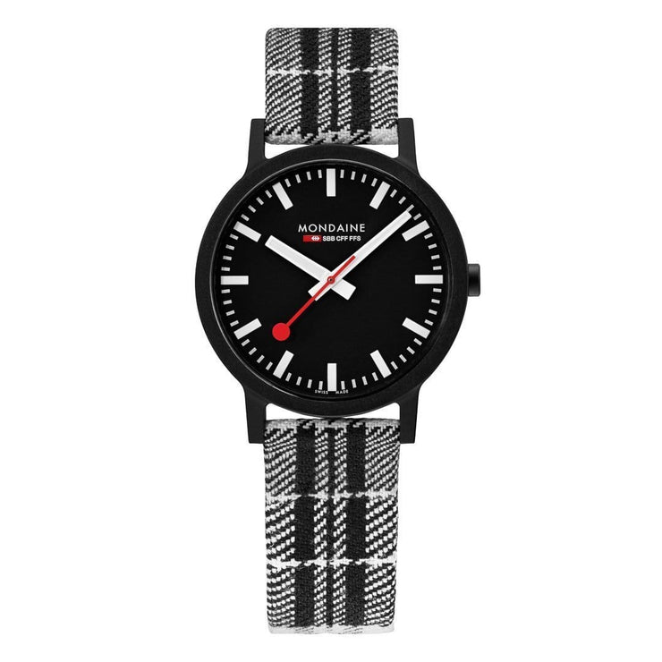 essence, 41 mm, sustainable watch for men and women, MS1.41120.LB,4