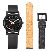 essence Set, 32 mm, sustainable watch for men and women, MS1.32120.RB.SET,4