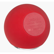 Red table clock, 60 mm, A660.30335.16SBC,3