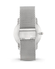 Simply Elegant, 41 mm, stainless steel watch, A638.30350.16SBM,1
