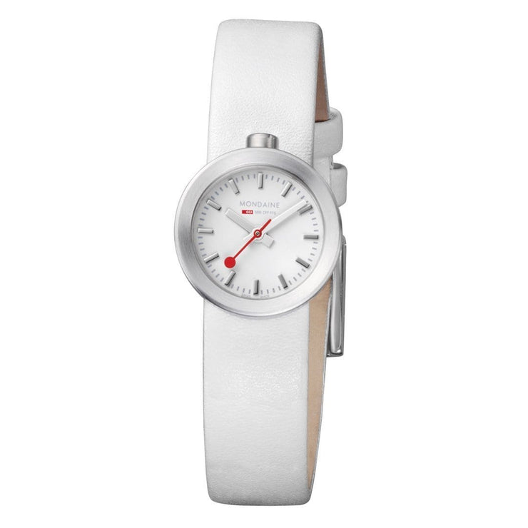 Specials, 22 mm, casual leather watch, A666.30324.16SBA