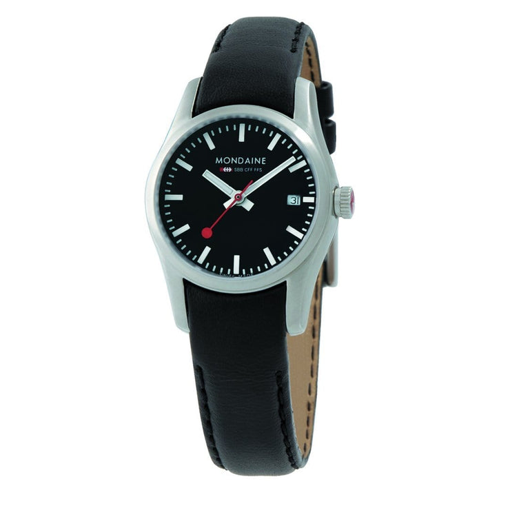 Specials, 28 mm, classic leather watch, A629.30341.14SBB