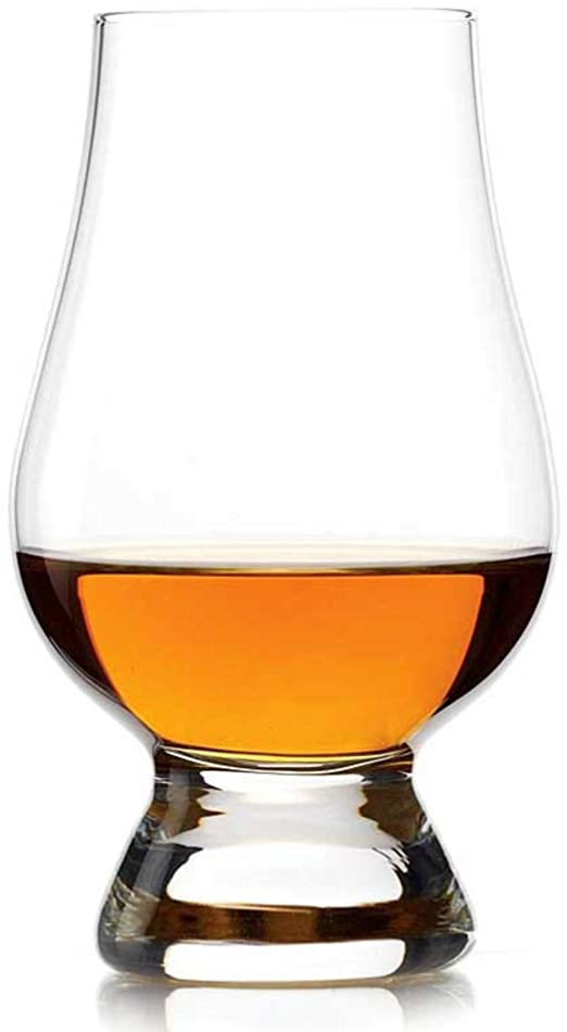 Glen Cairn Whiskey Glass