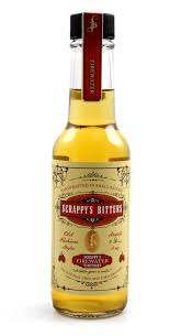 Scrappy's Bitters