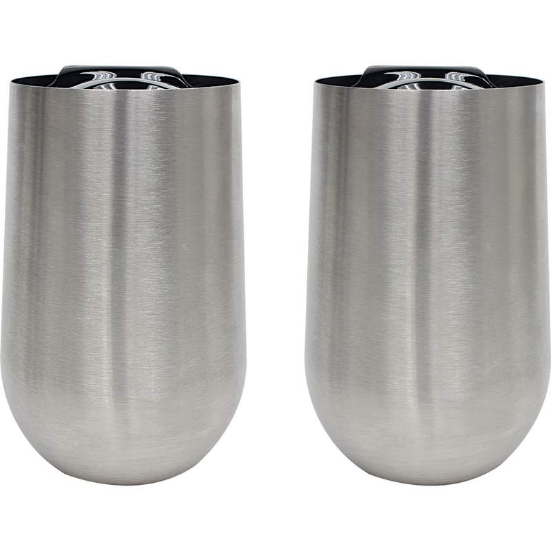 Wine Tumbler Insulated Stainless Steel