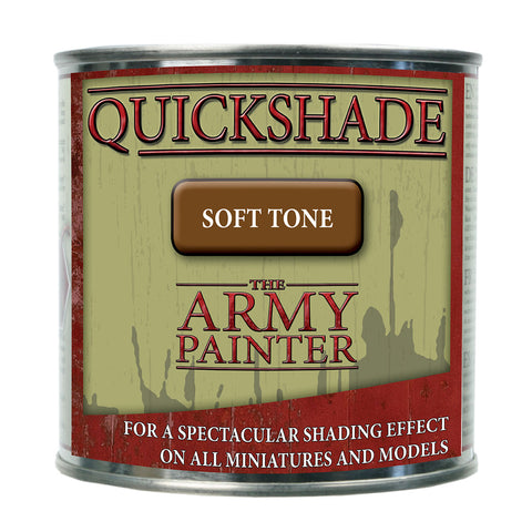Army Painter Quickshade, Soft Tone