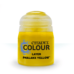 Phalanx Yellow