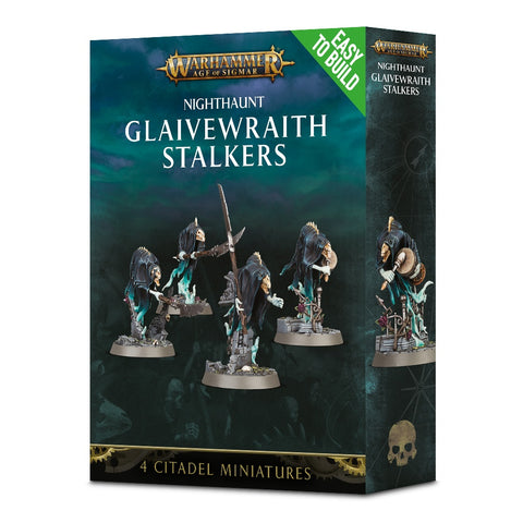 Glaivewraith Stalkers (Easy to Build)