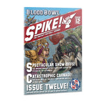 BLOOD BOWL: SPIKE! JOURNAL ISSUE 12