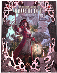 Van Richten's Guide to Ravenloft (Alternate)