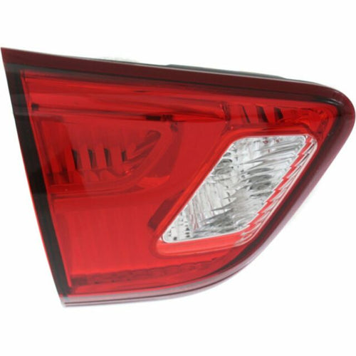 Fits 2015 Chevrolet Camaro Left Driver Side Tail Light NSF Certified