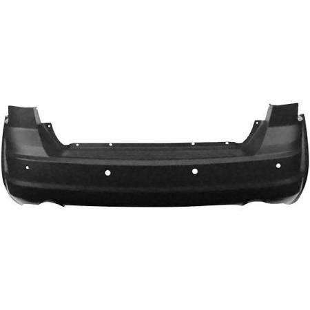 Bumper Cover For 2011-2014 Chrysler 200 Front Paint To Match w// Fog Light Holes