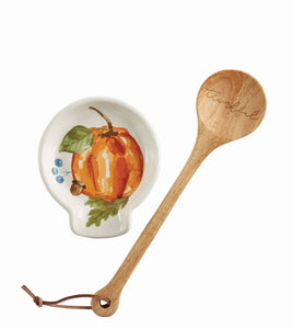 Gather Spoon Rest Set