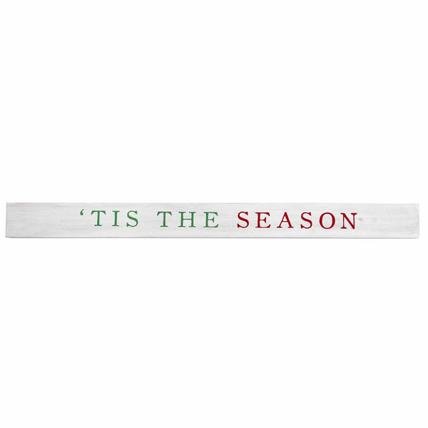 'Tis The Season Sentiment Stick