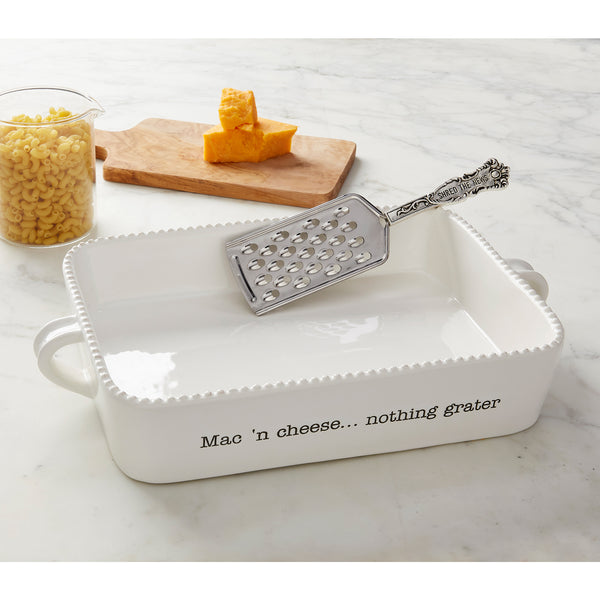 Circa Mac and Cheese Dish Set