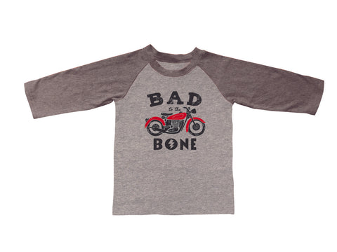 Kids Tee Bad to the Bone
