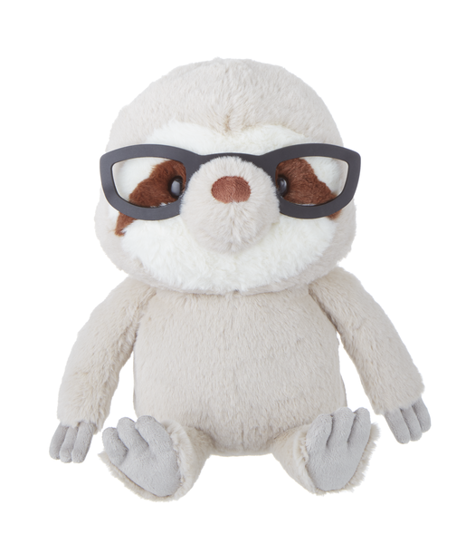 Spectimal Sloth Plush Toy