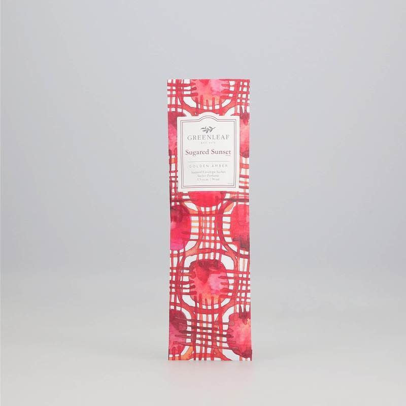 Sugared Sunset Slim Sachet
