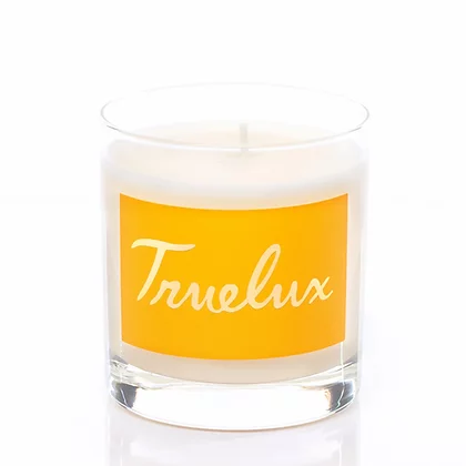 Lotion Candle Tangerine