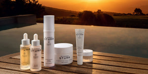 Delaire Graff Spa and Dr Barbara Sturm products bring you unrivalled anti-ageing benefits
