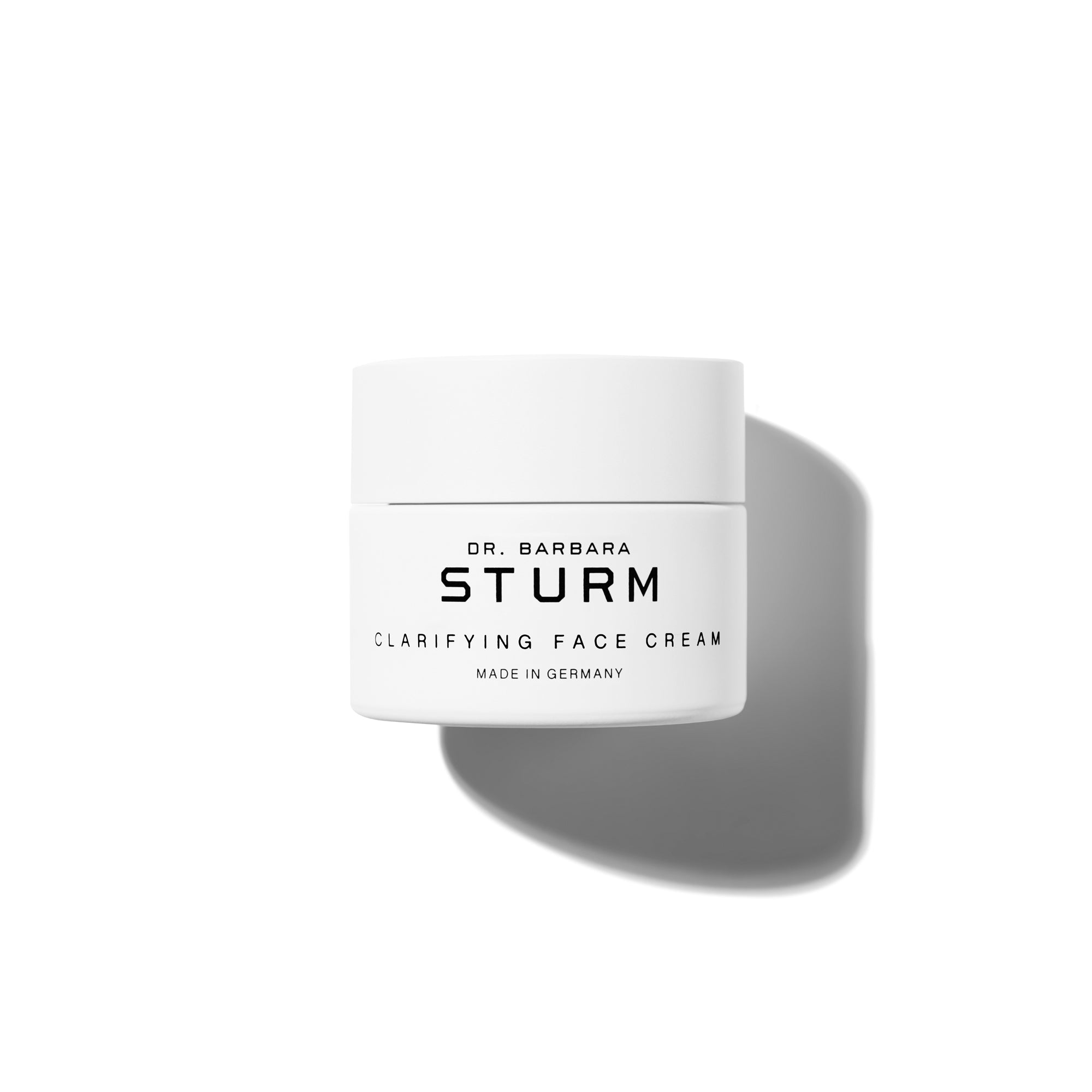 Buy Dr. Babara Sturm Clarifying Face Cream from Delaire Graff Estate online store