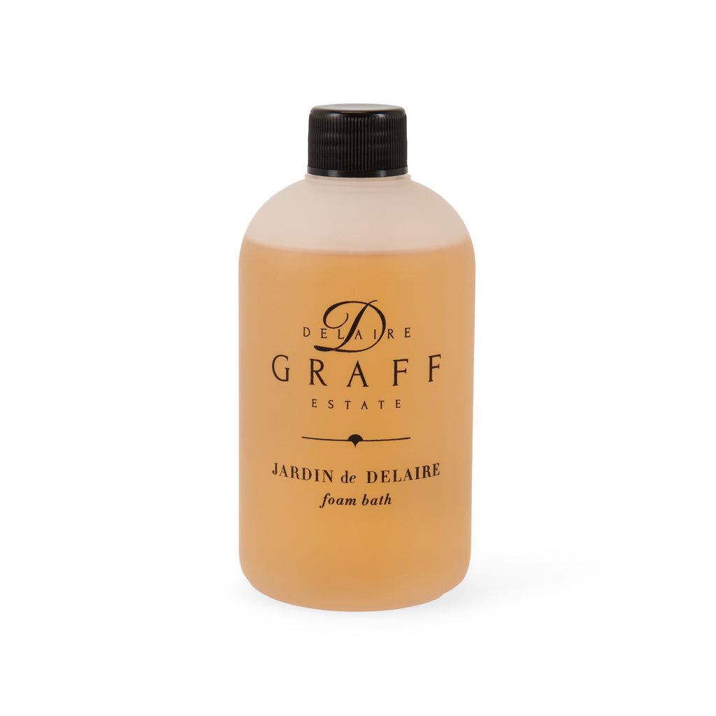Buy Delaire Graff Estate Jardin de Delaire bath foam