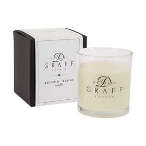 Buy Delaire Graff Estate Jardin de Delaire scented candle