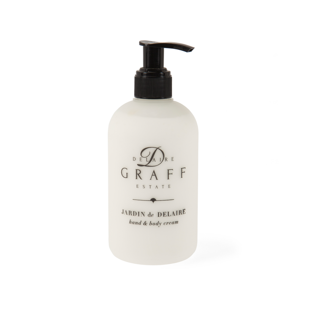 Buy Delaire Graff Estate Jardin de Delaire hand and body cream
