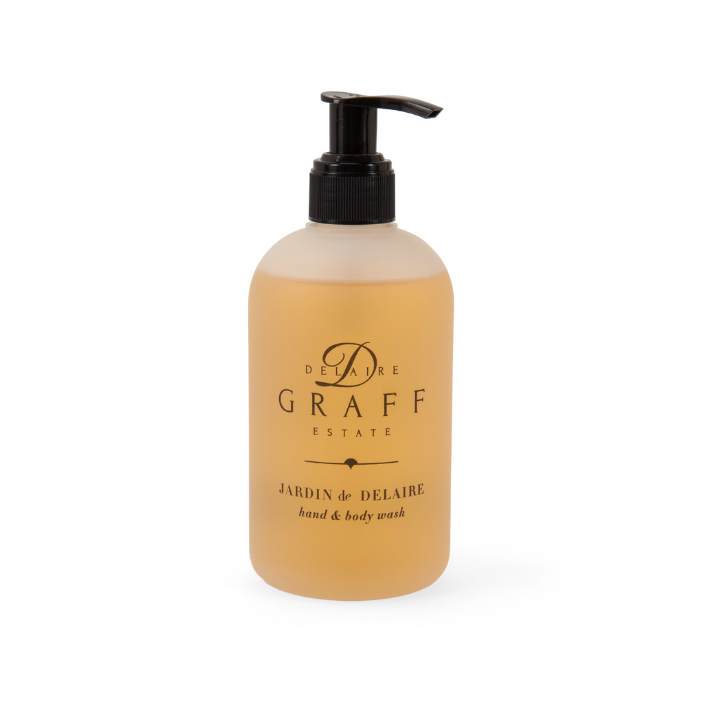 Buy Delaire Graff Estate Jardin de Delaire hand and body wash