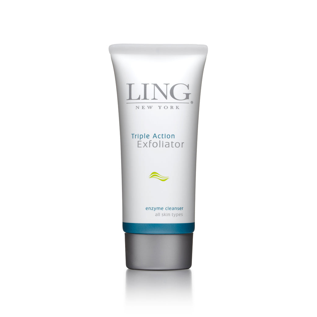 Purchase LING- Triple Action Exfoliator from Delaire Graff Estate Spa