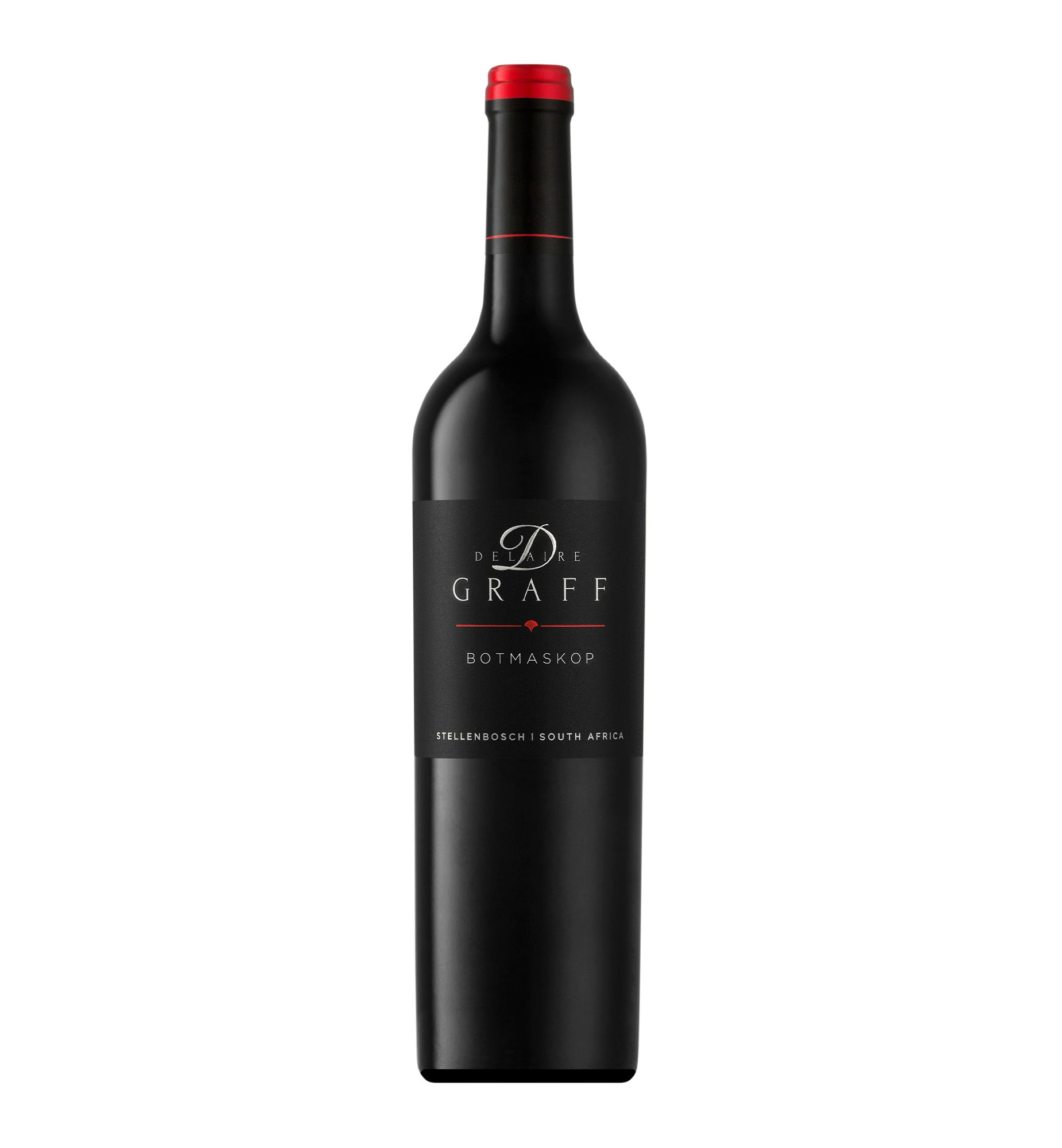 Buy Delaire Graff Estate bordeaux style red wine in South Africa