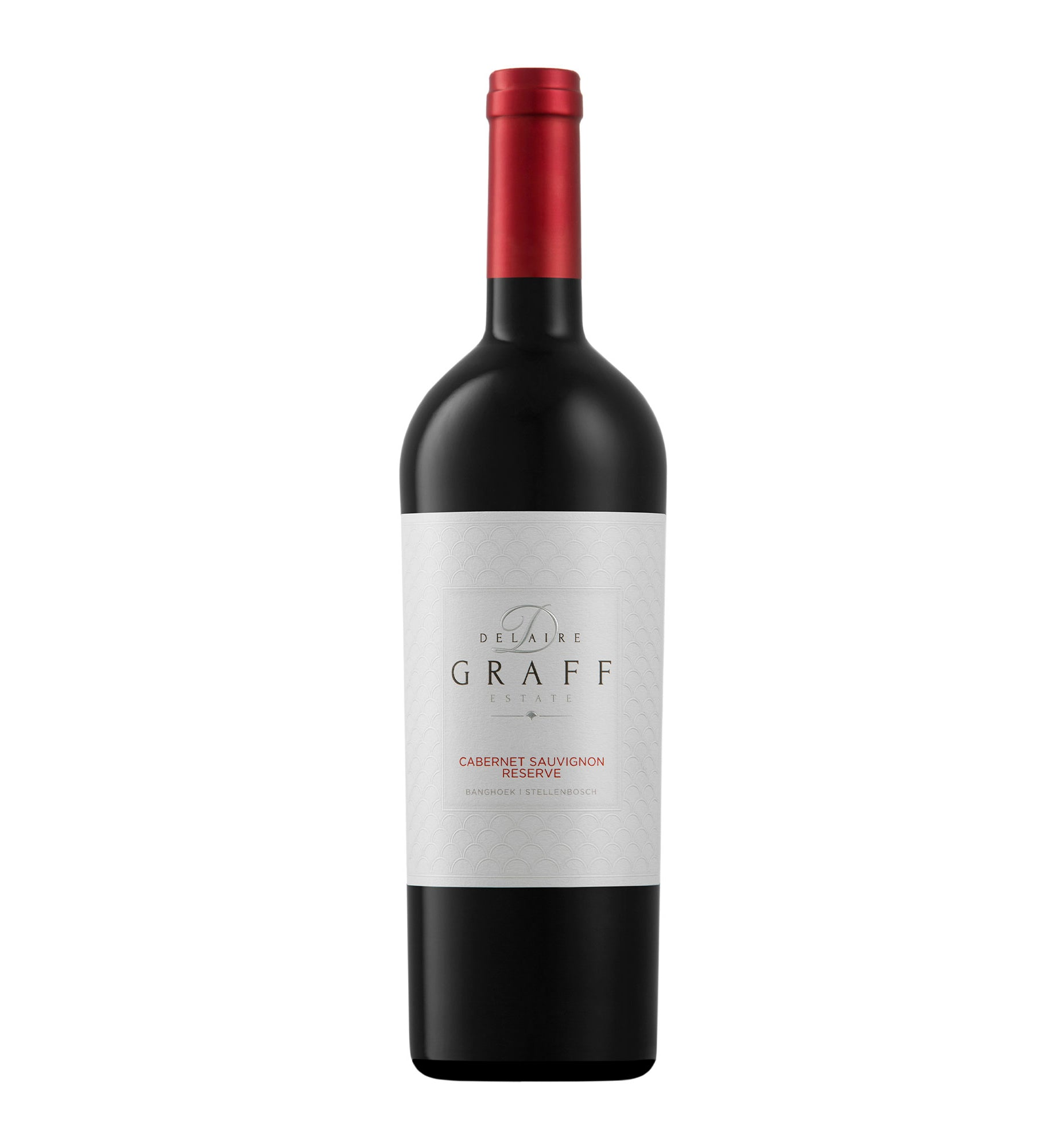 Buy cabernet sauvignon red wine in South Africa from Delaire Graff Estate