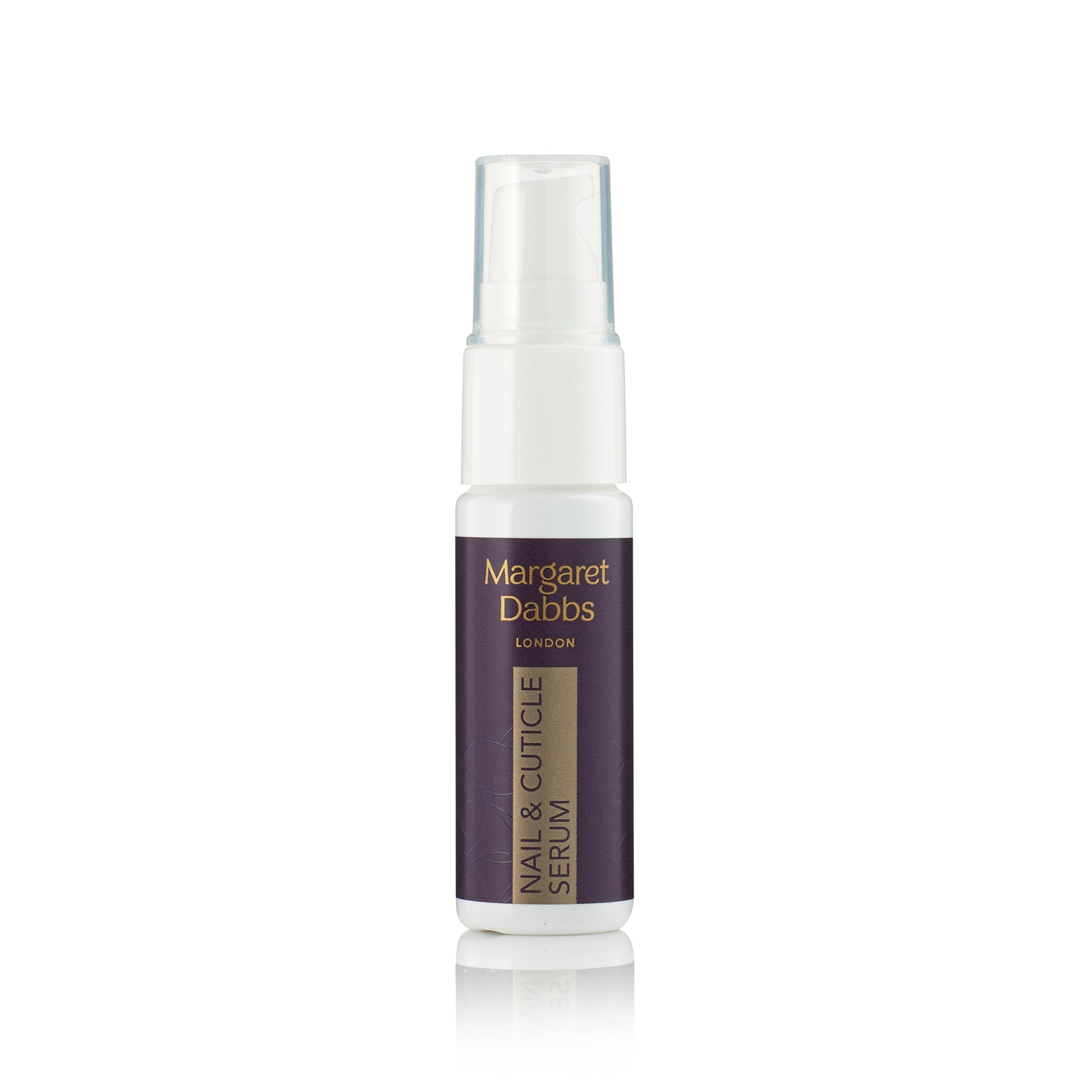 Delaire Graff Estate Spa, Margaret Dabbs Nourishing Nail & Cuticle Serum